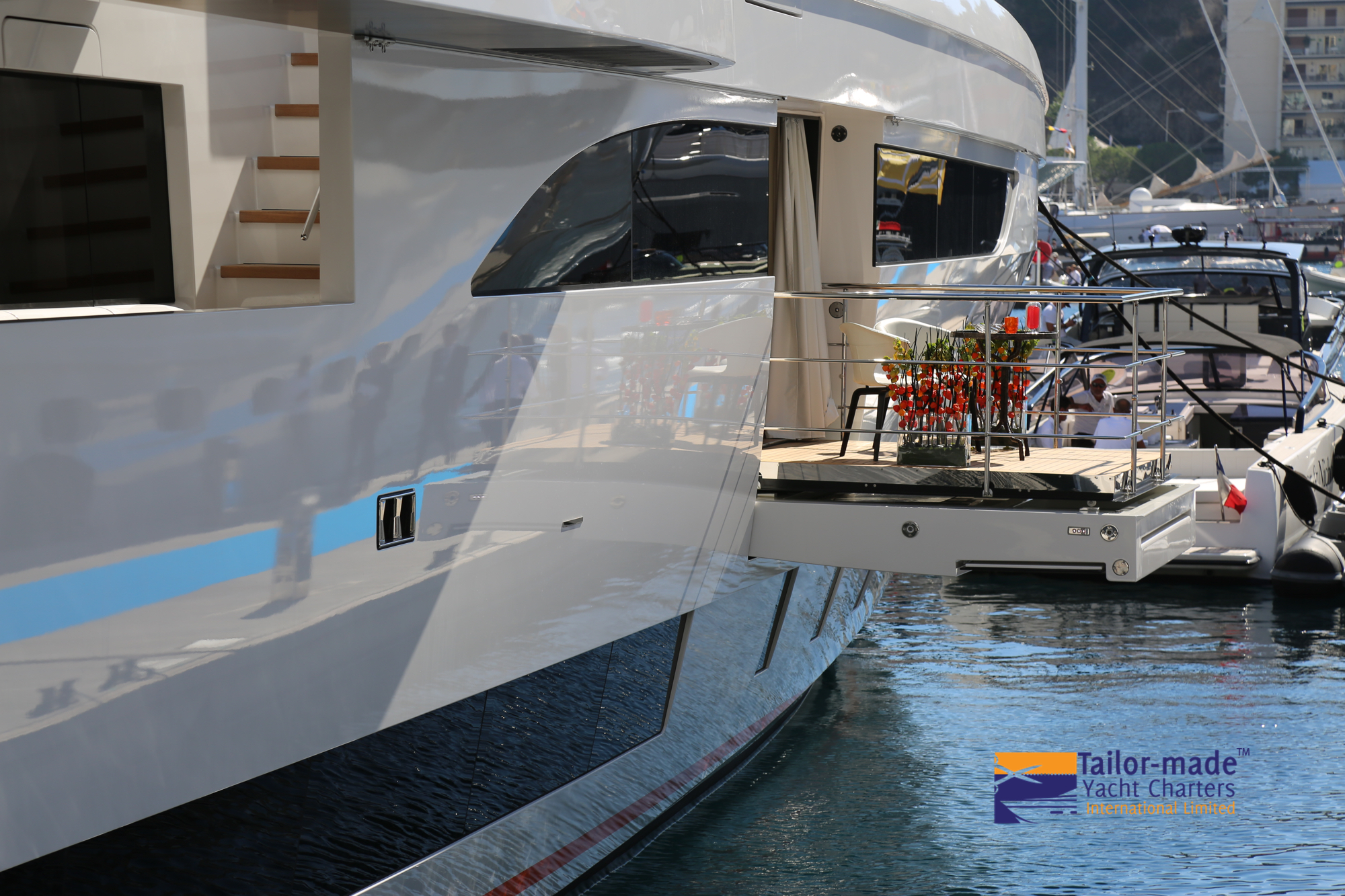 Tailor-made Yacht Charters International Limited